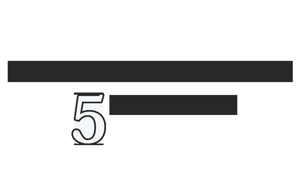発酵キレイ・デ・プラセンタ5つのポイント